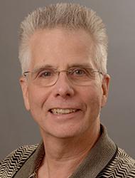 Mark Lamden, ND