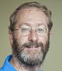 Portrait of patient Turner