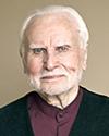 A portrait of patient, Wayne.